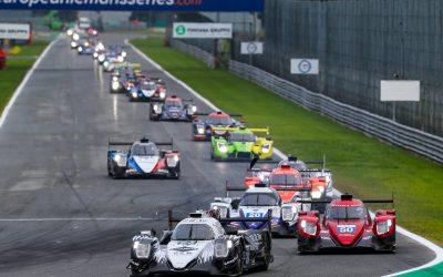 ELMS 4 Hours of Monza