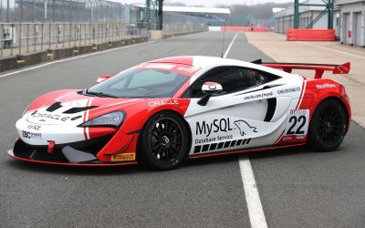 GT Cup 2021